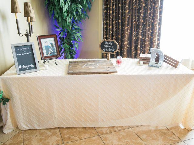 Daniel and Holli's Wedding in Gold Canyon, Arizona 47