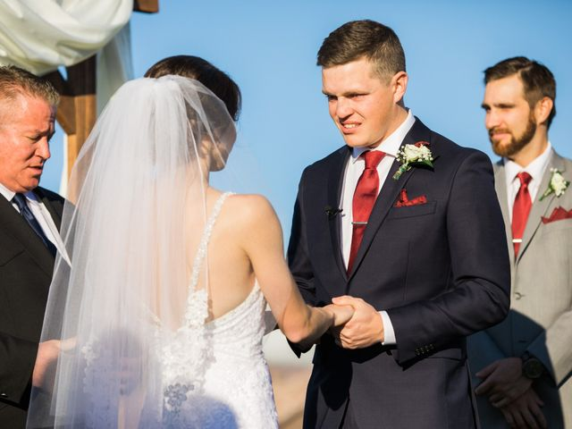 Daniel and Holli's Wedding in Gold Canyon, Arizona 129