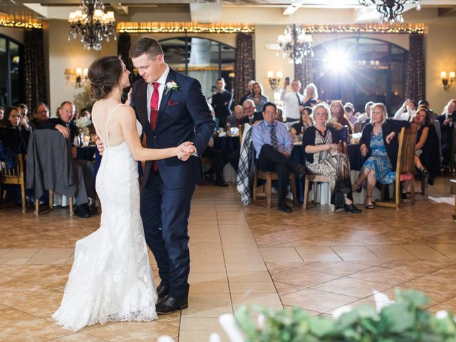 Daniel and Holli's Wedding in Gold Canyon, Arizona 134