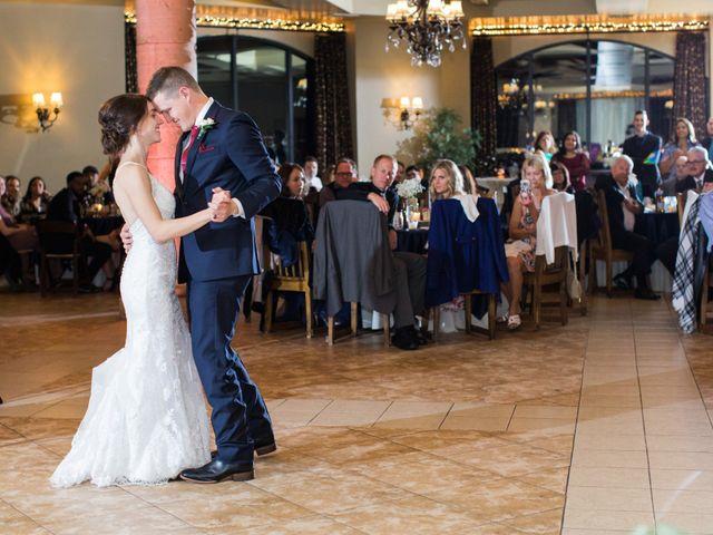 Daniel and Holli's Wedding in Gold Canyon, Arizona 135