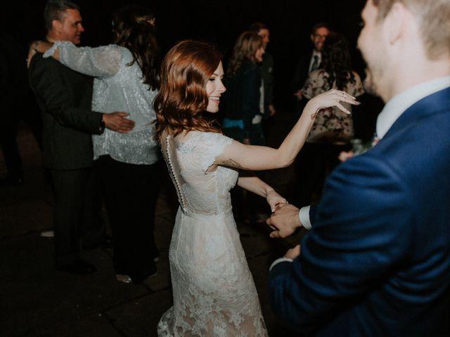 Joe and Kayla's Wedding in Lyons, Colorado 8