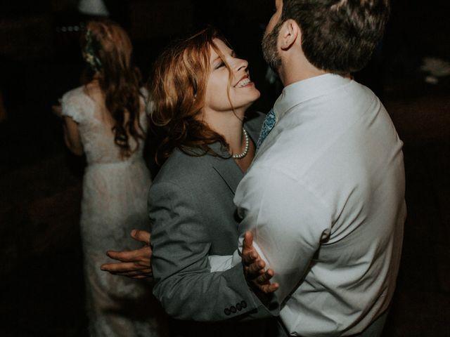 Joe and Kayla's Wedding in Lyons, Colorado 9