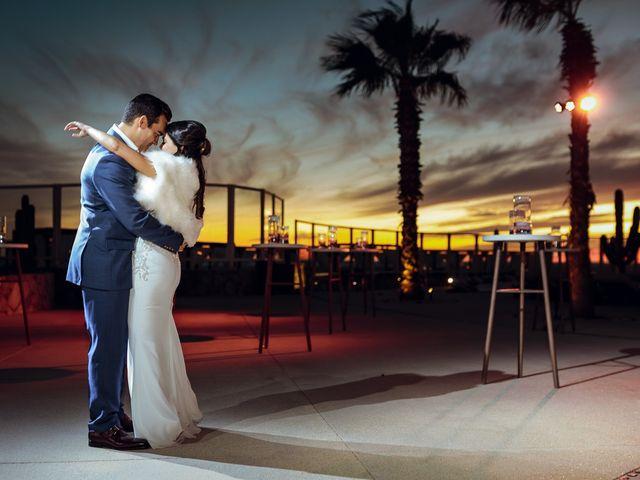 Kai and Jaclyn's Wedding in Cabo San Lucas, Mexico 10