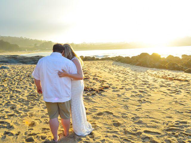 The wedding of Adina and Bobby