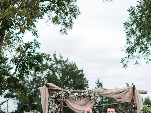 Devan and Ryan's Wedding in Woodruff, South Carolina 24