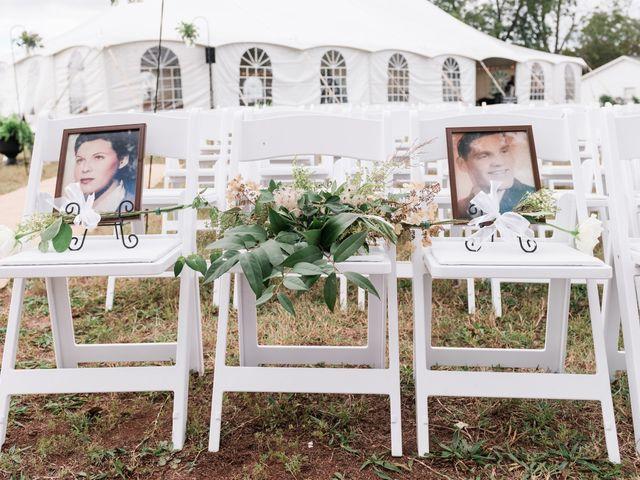 Devan and Ryan's Wedding in Woodruff, South Carolina 17