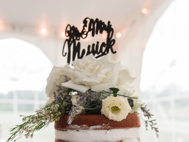 Devan and Ryan's Wedding in Woodruff, South Carolina 33