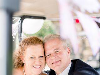The wedding of Bridget and Chris 3