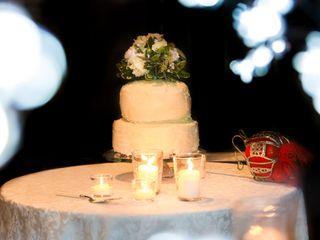 Megan and Matt's Wedding in Ontario, Ohio 16