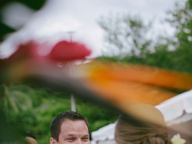 Andy and Ellen's Wedding in Playa Ocotal, Costa Rica 15
