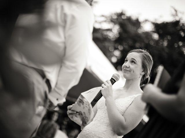 Andy and Ellen's Wedding in Playa Ocotal, Costa Rica 18