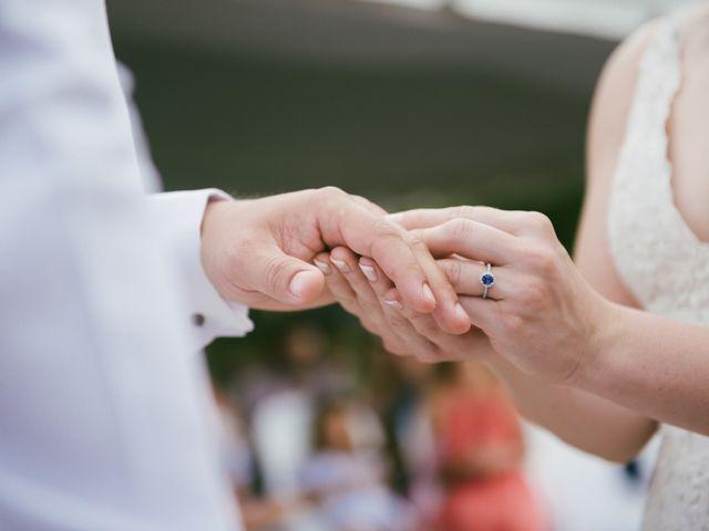 Andy and Ellen's Wedding in Playa Ocotal, Costa Rica 21
