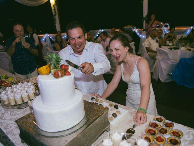 Andy and Ellen's Wedding in Playa Ocotal, Costa Rica 33