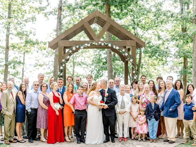Chris and Bridget's Wedding in Buford, Georgia 2