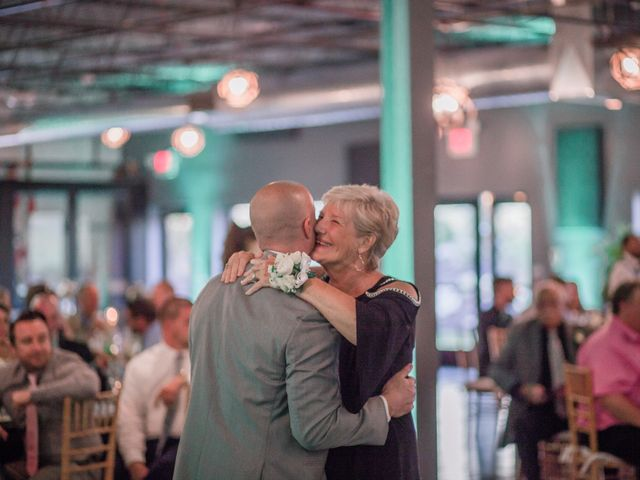 Joe and Christine's Wedding in Newtown, Pennsylvania 2
