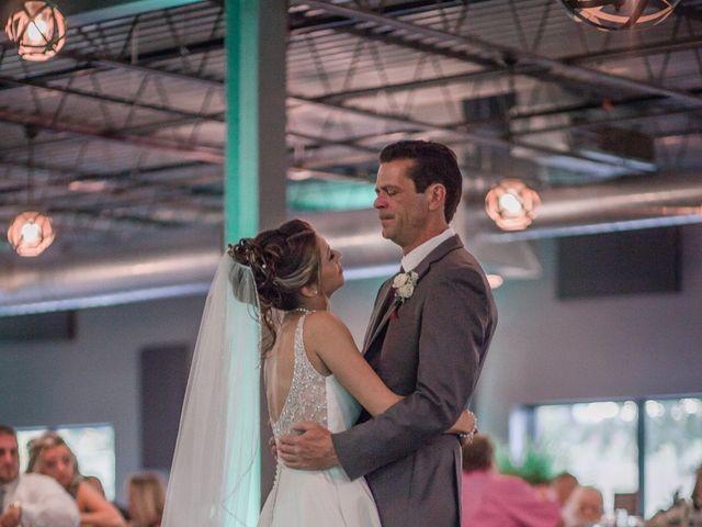 Joe and Christine's Wedding in Newtown, Pennsylvania 4