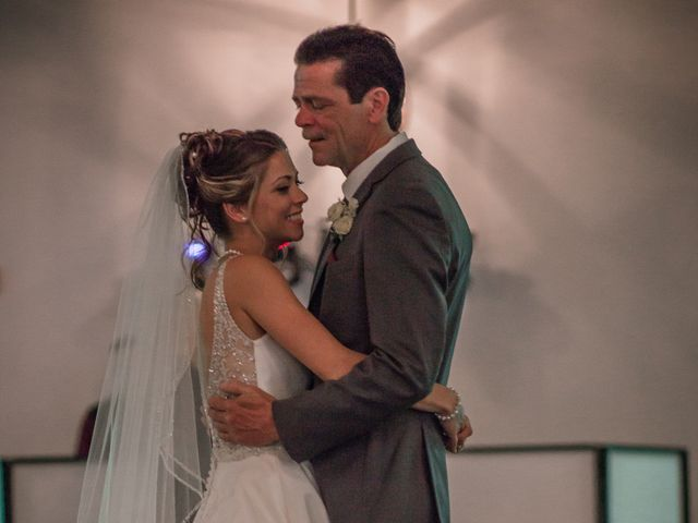 Joe and Christine's Wedding in Newtown, Pennsylvania 6