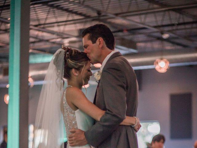 Joe and Christine's Wedding in Newtown, Pennsylvania 8