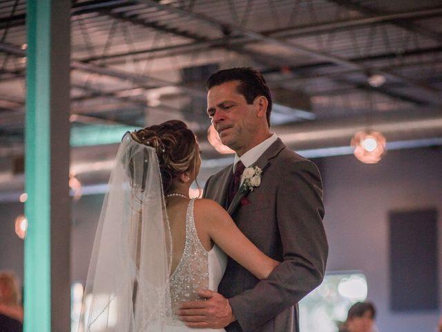 Joe and Christine's Wedding in Newtown, Pennsylvania 9
