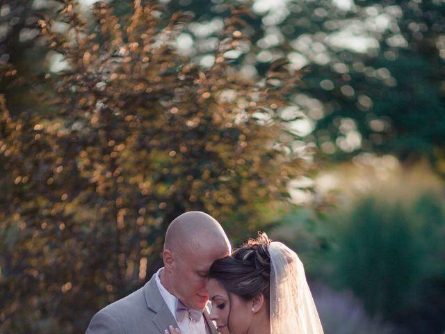 Joe and Christine's Wedding in Newtown, Pennsylvania 12
