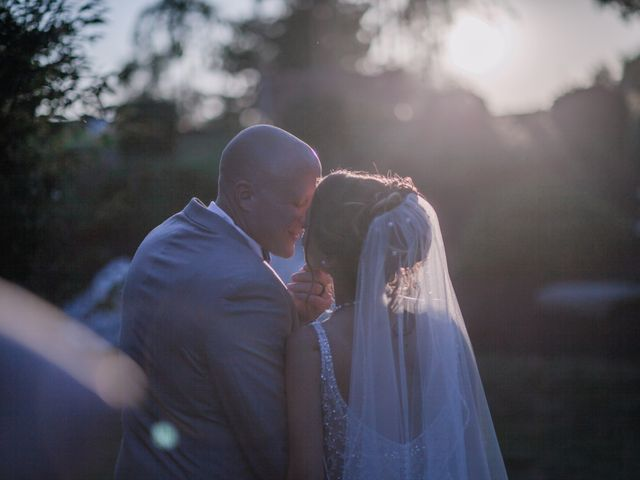 Joe and Christine's Wedding in Newtown, Pennsylvania 14