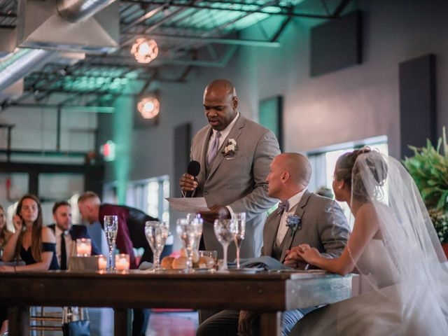 Joe and Christine's Wedding in Newtown, Pennsylvania 16