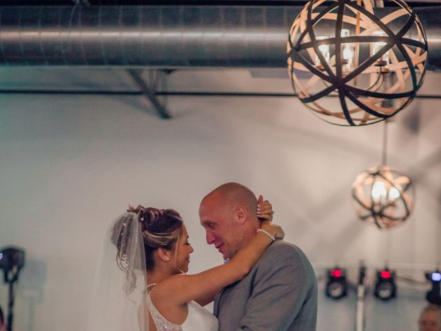 Joe and Christine's Wedding in Newtown, Pennsylvania 17