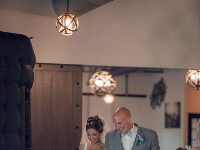 Joe and Christine's Wedding in Newtown, Pennsylvania 19
