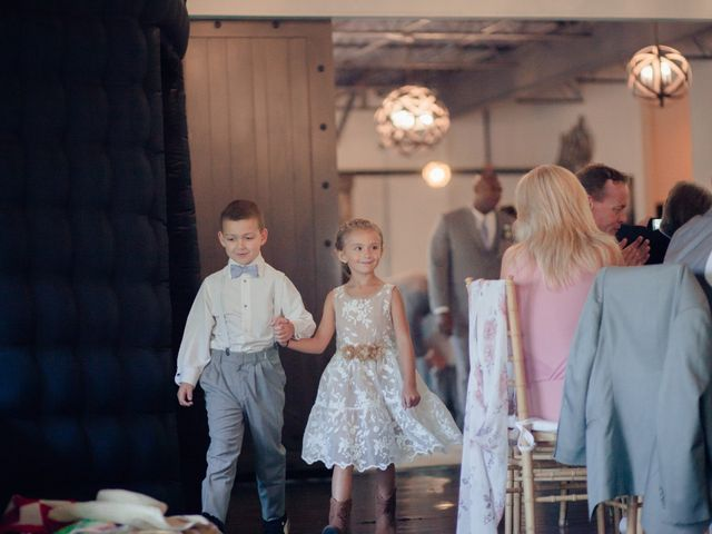 Joe and Christine's Wedding in Newtown, Pennsylvania 20