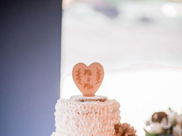 Joe and Christine's Wedding in Newtown, Pennsylvania 21