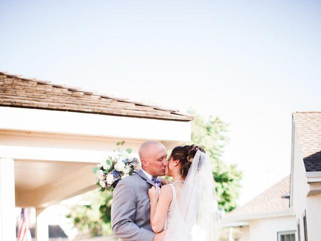 Joe and Christine's Wedding in Newtown, Pennsylvania 29
