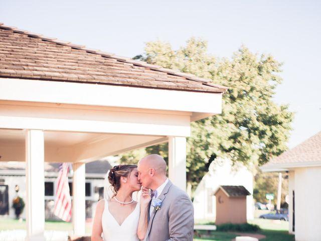 Joe and Christine's Wedding in Newtown, Pennsylvania 32