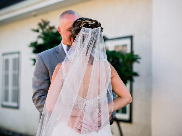 Joe and Christine's Wedding in Newtown, Pennsylvania 38