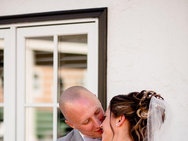 Joe and Christine's Wedding in Newtown, Pennsylvania 40