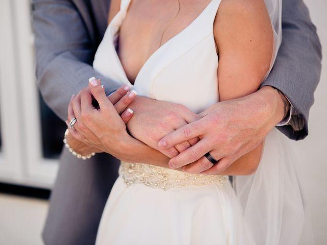 Joe and Christine's Wedding in Newtown, Pennsylvania 41