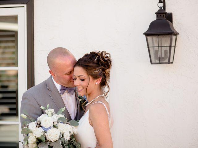 Joe and Christine's Wedding in Newtown, Pennsylvania 42