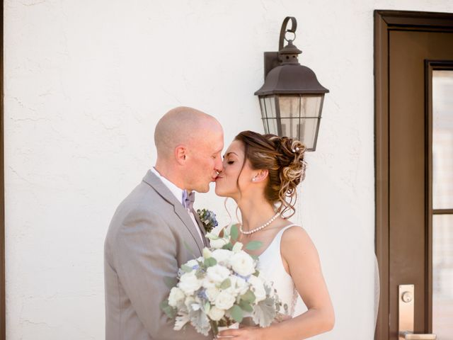 Joe and Christine's Wedding in Newtown, Pennsylvania 43