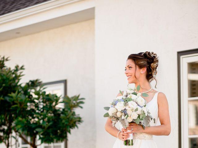 Joe and Christine's Wedding in Newtown, Pennsylvania 47