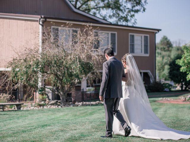 Joe and Christine's Wedding in Newtown, Pennsylvania 61