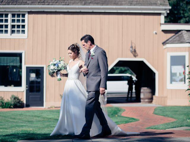 Joe and Christine's Wedding in Newtown, Pennsylvania 62