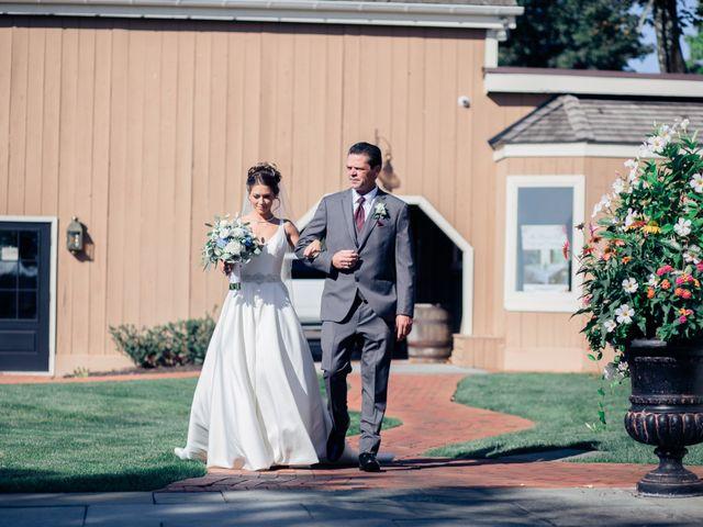 Joe and Christine's Wedding in Newtown, Pennsylvania 63