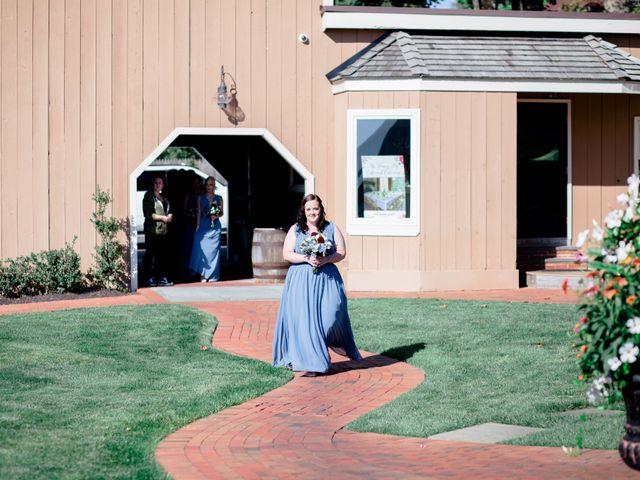 Joe and Christine's Wedding in Newtown, Pennsylvania 64