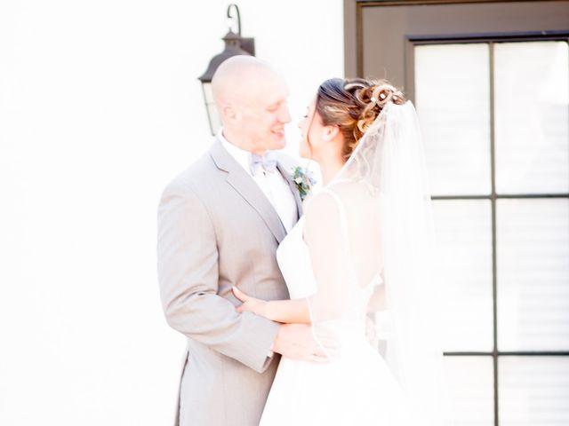 Joe and Christine's Wedding in Newtown, Pennsylvania 73