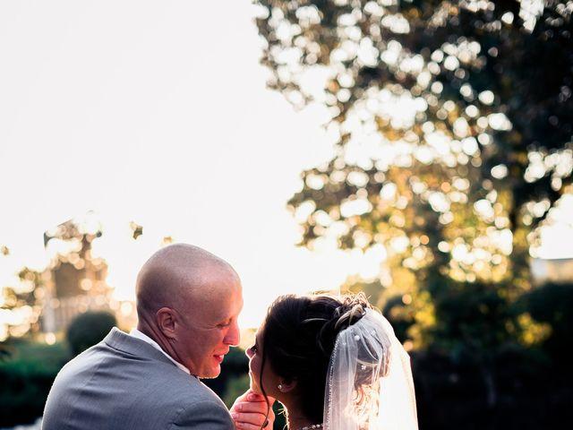 Joe and Christine's Wedding in Newtown, Pennsylvania 79