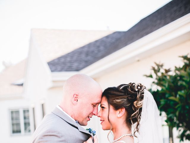 Joe and Christine's Wedding in Newtown, Pennsylvania 83