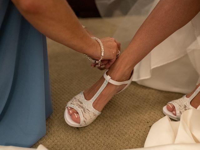 Joe and Christine's Wedding in Newtown, Pennsylvania 104