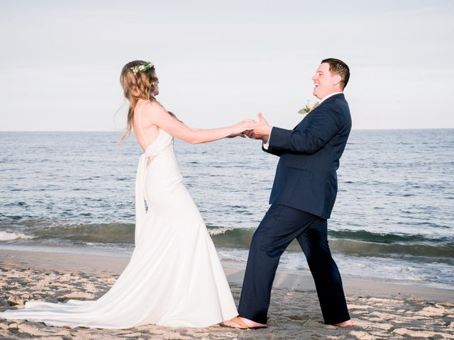 Pat and Allyson's Wedding in Long Branch, New Jersey 20