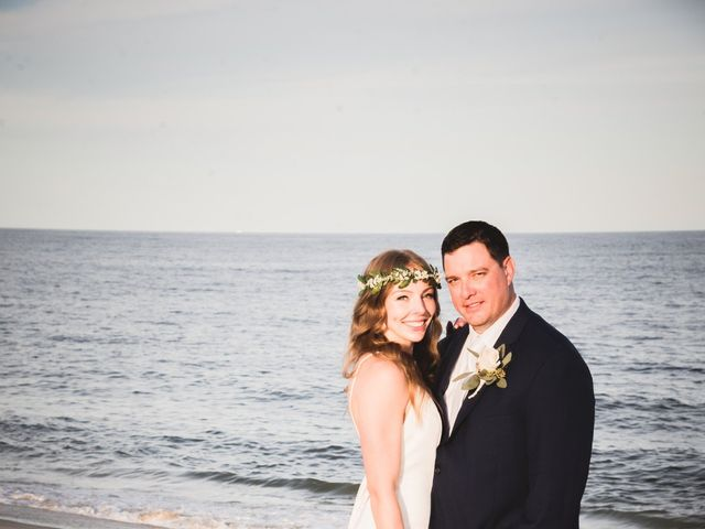 Pat and Allyson's Wedding in Long Branch, New Jersey 21