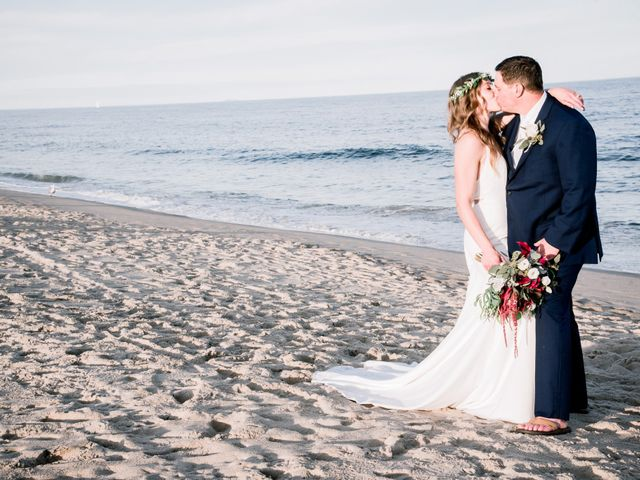 Pat and Allyson's Wedding in Long Branch, New Jersey 22