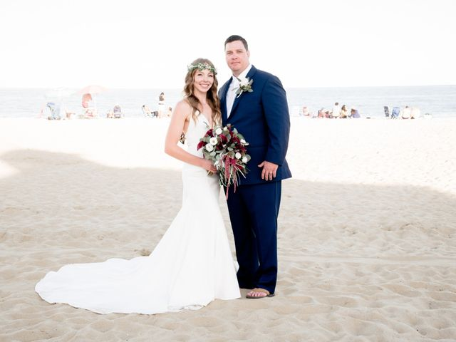 Pat and Allyson's Wedding in Long Branch, New Jersey 25